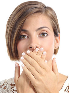 Body Odor and Bad Breath Treatment