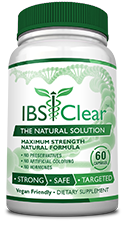 IBS Clear Bottle | Consumer Health