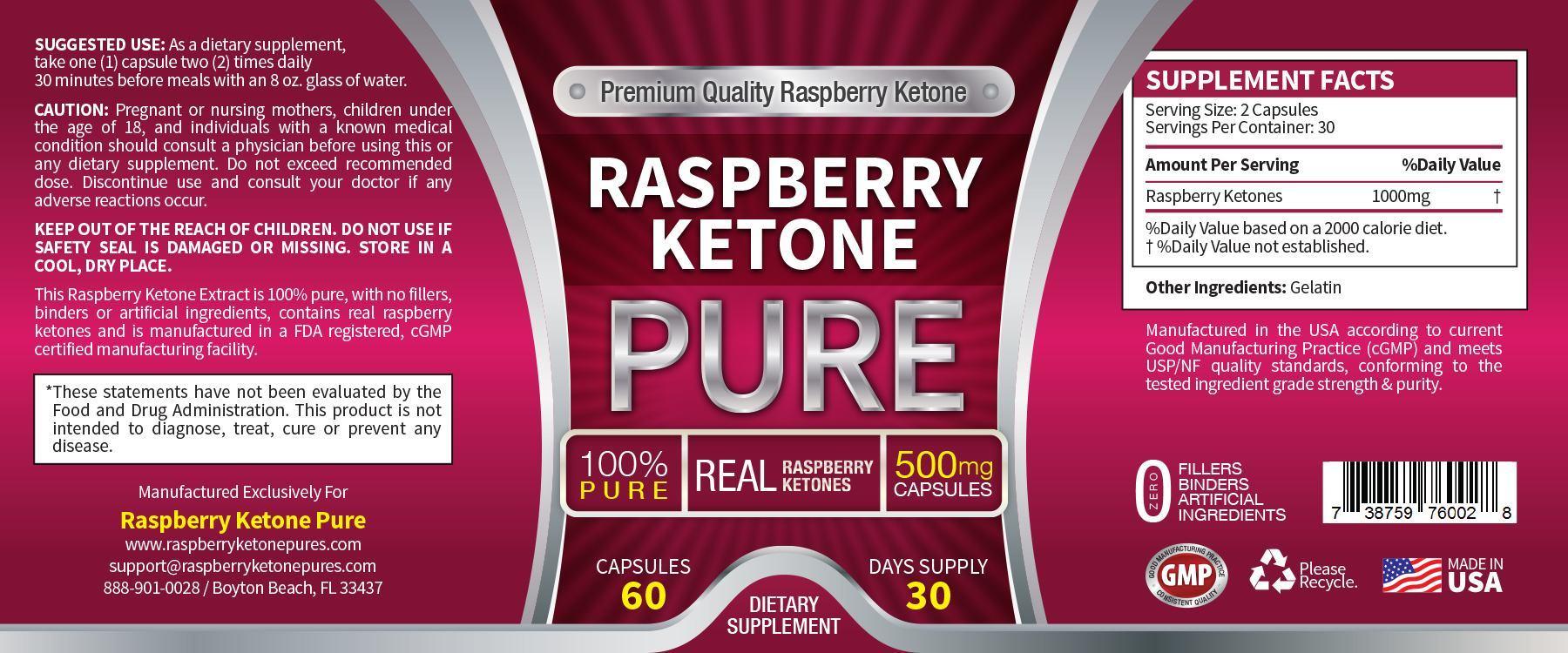 Raspberry Ketone Pure Tthe 1 Top Quality Raspberry Ketone