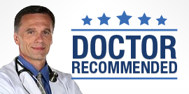 Doctor Recommended | Consumer Health